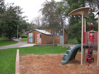 Peppi's Playground | Year of Seattle Parks
