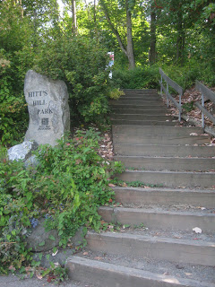 Hitt's Hill Park   Year of Seattle Parks
