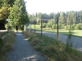 Jackson Park Golf Course (walking trail) | Year of Seattle Parks